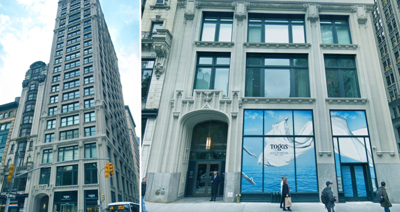 Here's what the $20M-$30M NYC investment sales market looked like last week